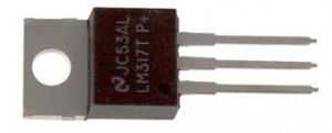 LM317T